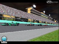 rF Open Wheel Racing 2007 Season screenshot by mrpeters