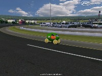 LeMons 24h screenshot by Toreti