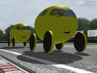 LeMons 24h screenshot by max86