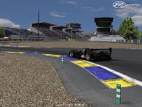Circuit de la Sarthe 2004 screenshot by max86