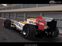 F1 2009 WCP screenshot by jamsy48