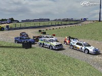 Rallycross screenshot by neilbainbridge