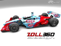 2006 Champ Car World Series screenshot by Zoll360