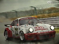 World Championship 1975 Class GTO screenshot by NCIS