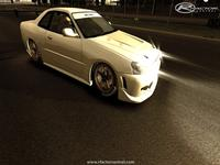 Nismo Skyline R34 Z-Tune Road screenshot by danydani