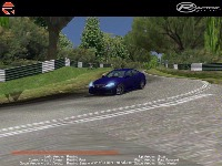 Lexus IS F screenshot by spoony_tibi