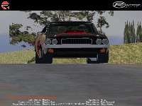 American Muscle screenshot by spoony_tibi
