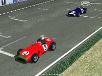1955 F1 screenshot by max86