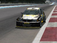 2007 Endurance Touring Car Series screenshot by max86