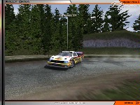 Rally China screenshot by GONZTD