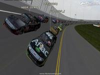 StockCar Series screenshot by mcopy
