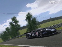 Nordschleife The Ring 2007 screenshot by YashioFactory