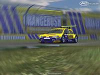 Megane Trophy screenshot by Ced42x
