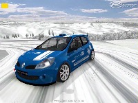 Clio Cup 2008 screenshot by spoony_tibi