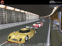 ProtoRacer Proton screenshot by spoony_tibi