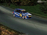 VW Lupo Cup 2003 screenshot by mory