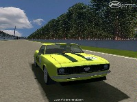 American Muscle screenshot by francy619