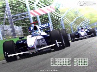 Formula 1 Loading Screens screenshot by jamsy48