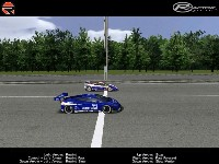 Dragstrip screenshot by 07spanky07