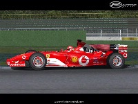 f1mg2003 screenshot by f1mg