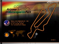 Arizona Motorsports Park screenshot by PlickBadger