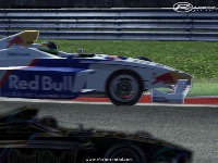 Formula BMW screenshot by mory