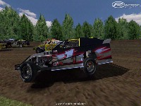 DirtWorks Designs Open Wheel Modified screenshot by DirtWorksDesigns