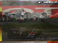 F1 2007 MMG screenshot by obesovinchi