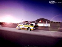 Historic Rally Cars (HRC) screenshot by halama123