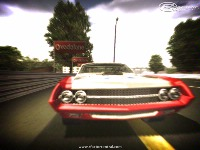 American Muscle screenshot by halama123