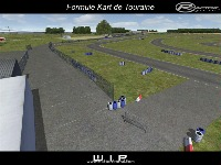 Formule kart de Touraine screenshot by n12mber