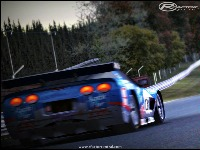 Nordschleife The Ring 2007 screenshot by Ruhisu