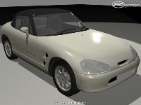 Suzuki Cappuccino screenshot by Mick777oz