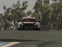 Laguna Seca screenshot by 07spanky07