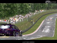 Nordschleife screenshot by THEDUMMY