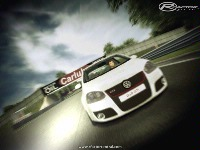 VW GOLF V GTI screenshot by halama123