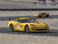 Corvette C6R screenshot by jbworldchamp