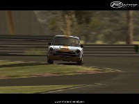 Historic GT & Touring Cars screenshot by GeraArg