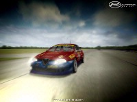 2007 Endurance Touring Car Series screenshot by halama123