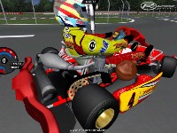 RIR Kart 2010 screenshot by altek91