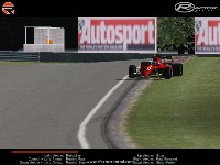 1991 F1 Historic Edition  screenshot by Pablitoracing
