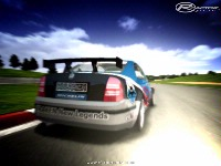 Autodrom Most screenshot by halama123
