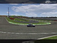 Hachioji International Circuit screenshot by THEDUMMY