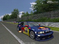 BMW M3GTR Cup screenshot by _JaVi3R_