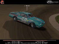Kentucky Street Stocks screenshot by bent-fender