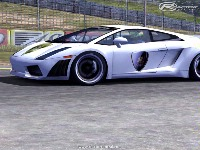 Gallardo Challenge screenshot by mclaren f2