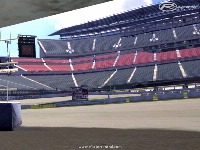 Dodge Raceway Stadium screenshot by Toreti