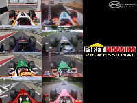 ChOnGs Realistic F1 Cams screenshot by ChOnG