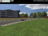 Campmuir Raceway screenshot by chilleruk