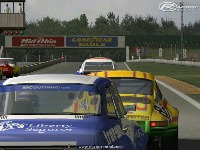 Historic GT & Touring Cars screenshot by Toreti